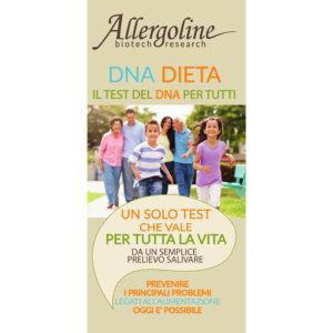 Test Genetici per Dimagrire