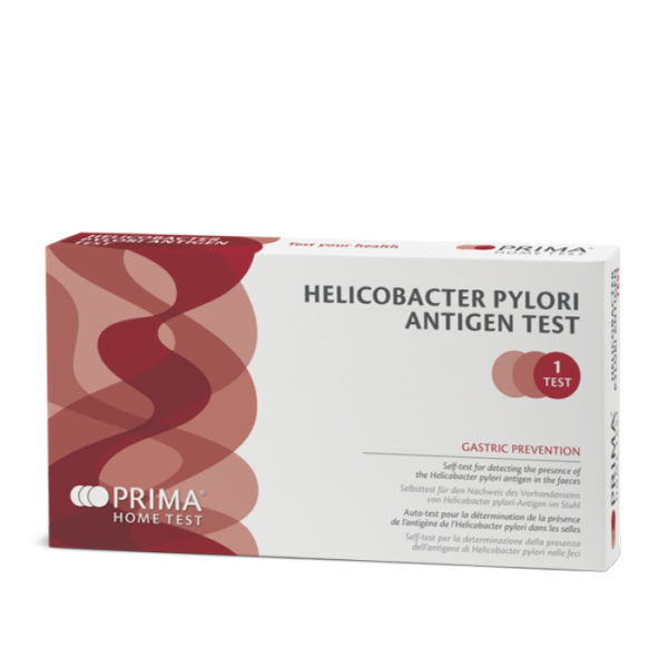 Test Prima Lab Helicobacter
