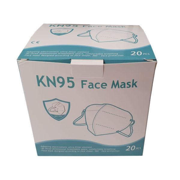 produttori mascherine Ffp2-KN95